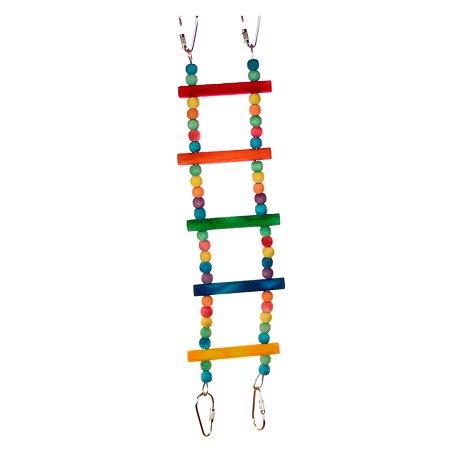 Игрушка для птиц Sky Flexible Colour Ladder Medium 5914/SK