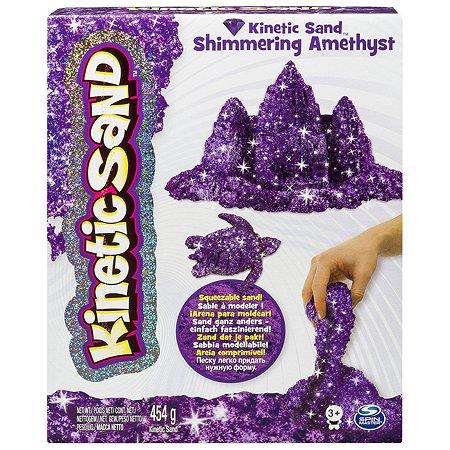 Песок кинетический Kinetic Sand Цвет драгоценных камней 454г 6026420