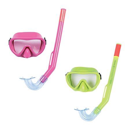 Набор для ныряния Bestway Essential Lil Glider в ассортименте 24036