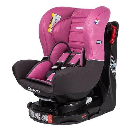 Автокресло Nania Revo Luxe Pink