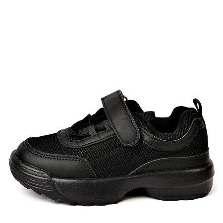 Кроссовки BabyGo чёрные
