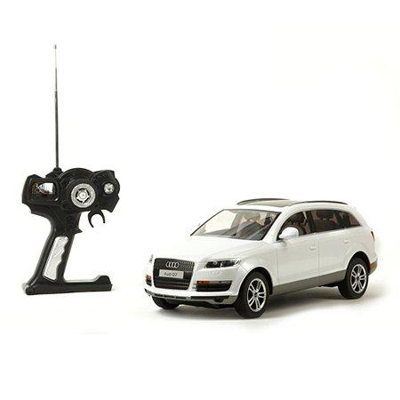 Машина р/у Rastar Audi Q7 1:14 со светом (в ассортименте)