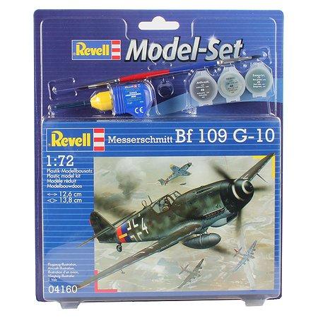 Сборная модель Revell Самолет Messerschmitt