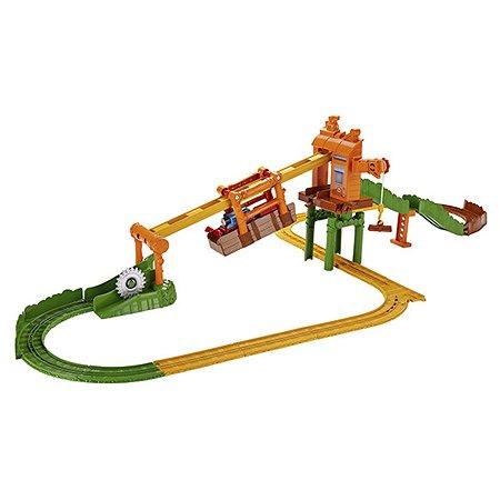 Набор Thomas & Friends Переправа на Туманном Острове (Collectible railway)