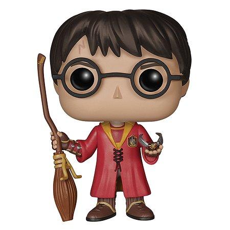 Игрушка Funko Pop Vinyl Harry Potter Quidditch Fun1264