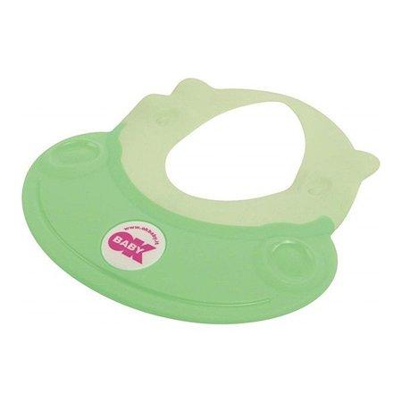 Защитный козырек OK BABY для купания HIPPO цв.44