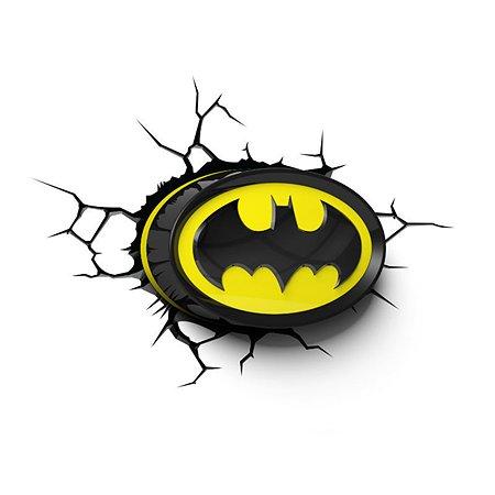 Светильник 3D 3DLightFx Batman Logo