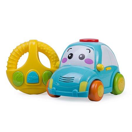 Игрушка на дистанционном управлении Baby Go Мультяшки на колёсах