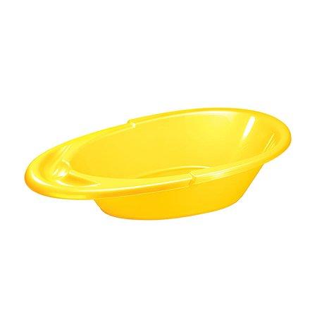 Ванна Пластишка Жёлтая 4313265