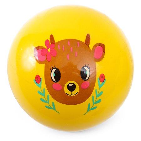Мяч Kreiss 15 см Олененок