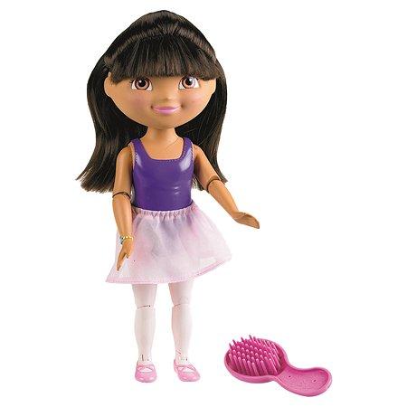 Кукла Даша Путешественница Балерина