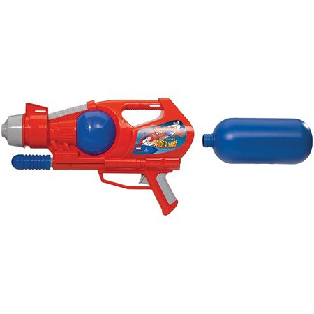 Водное оружие Simba Человек-паук 58 см