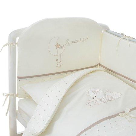 Комплект постельного белья Perina LE PETIT BEBE для детей, 6 предметов