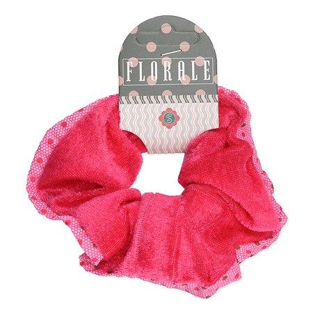 Резинка Florale для волос в ассортименте