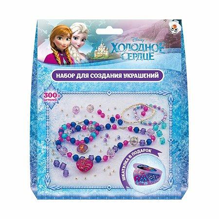 Набор для создания украшений Disney Frozen Анна 68544