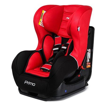 Автокресло Nania Primo Luxe Red