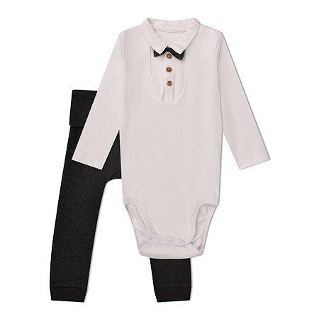 Комплект BabyGo боди + брюки