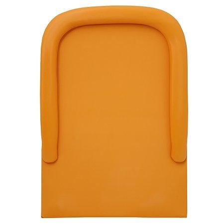 Доска пеленальная Фея Подкова Оранжевая