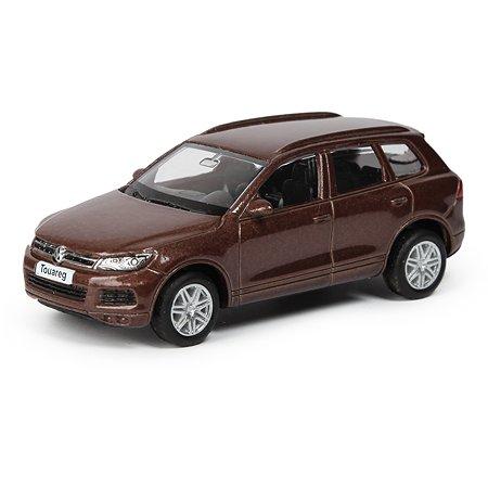 Машинка Mobicaro 1:64 Volkswagen Touareg