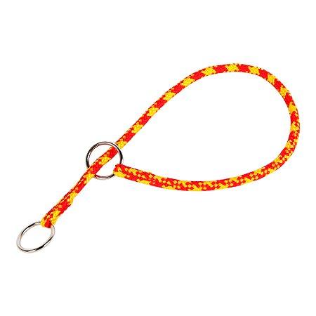 Ошейник-удавка для собак Dog Extreme шнур 4363