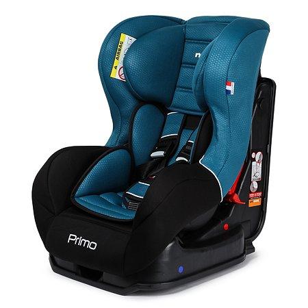 Автокресло Nania Primo Luxe Blue