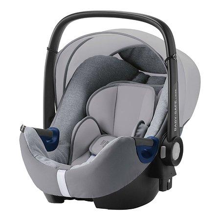 Автокресло Britax Roemer Baby-Safe2 i-Size Grey Marble