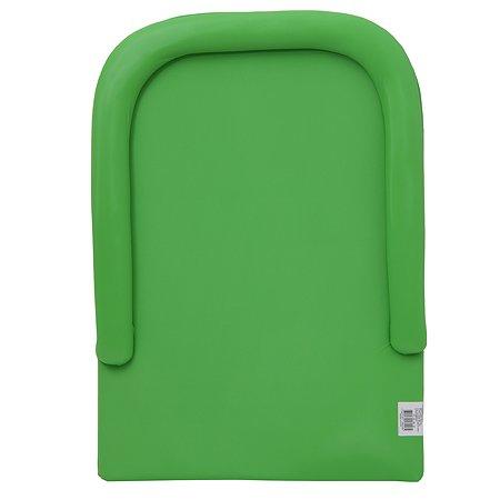 Доска пеленальная Фея Подкова Зеленая