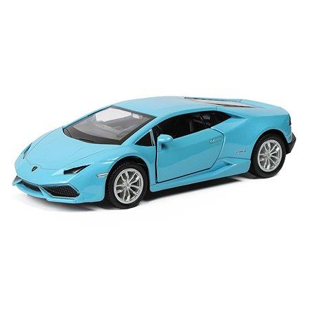 Машинка Mobicaro 1:32 Lamborghini Huracan LP610-4