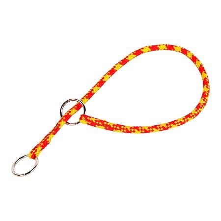 Ошейник-удавка для собак Dog Extreme шнур 4366