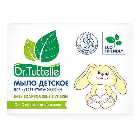 Мыло DR.TUTTELLE для чувствительной кожи 90г DT008