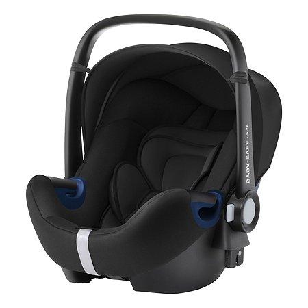Автокресло Britax Roemer Baby-Safe2 i-Size Bundle Cosmos Black