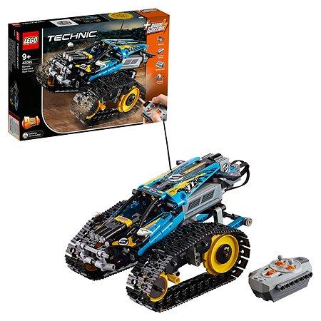 Конструктор LEGO Technic ДУ Скоростной вездеход 42095
