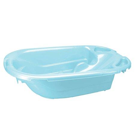 Ванна Пластишка Голубая 4313008