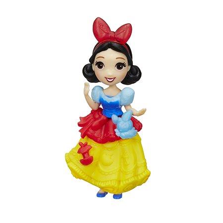 Мини кукла Princess Белоснежка (B8933)