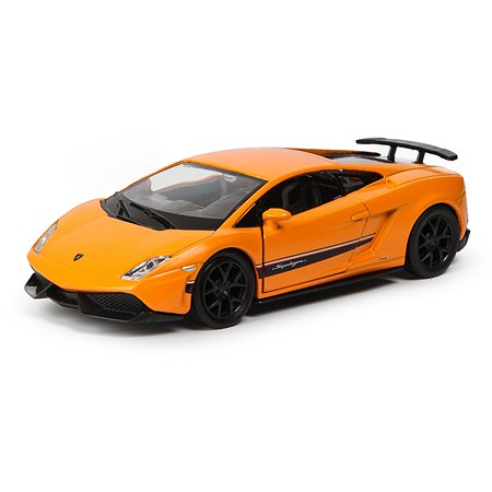 Машинка Mobicaro 1:32 Lamborghini Gallardo LP570-4 Superleggera 544998M(E)