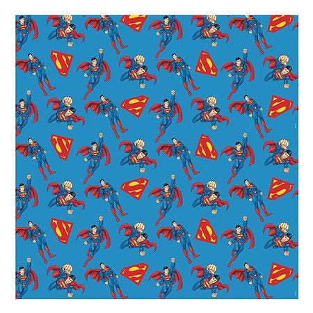 Бумага упаковочная ND PLAY Superman 70*100см 286211