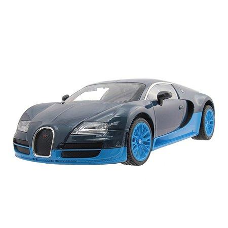 Машина р/у KidzTech Bugatti 16.4 Super Sport