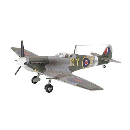 Сборная модель Revell Военный самолет Spitfire Mk V b