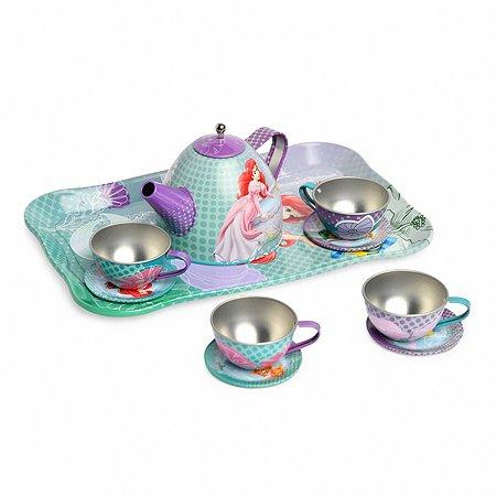 Чайный сервиз Disney Ариэль
