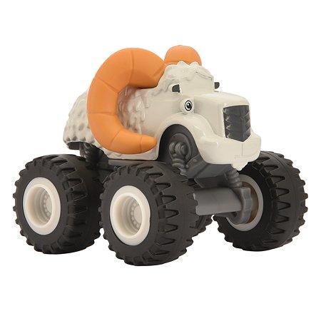Машинка Вспыш Снежный баран (CKK64)