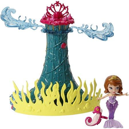 Набор Disney София в подводном мире