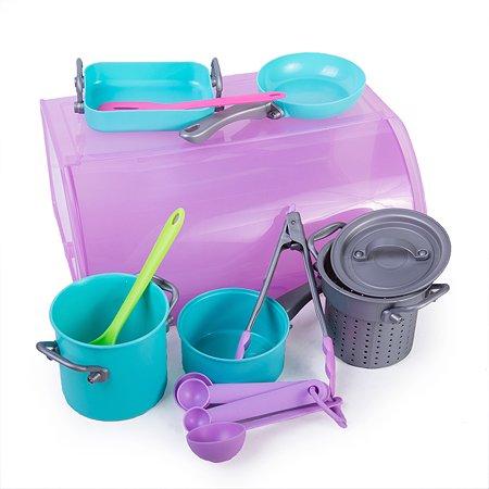 Набор посуды Perfectly Cute для приготовления пищи 00422