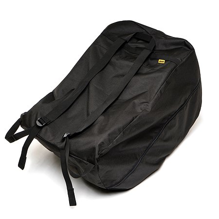 Сумка для путешествий Doona SimpleParenting Black