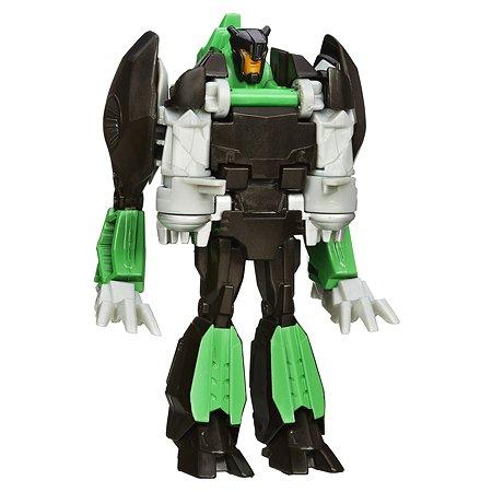 Трансформер Трансформеры Роботс-ин-Дисгайс Уан-Стэп Grimlock B0904