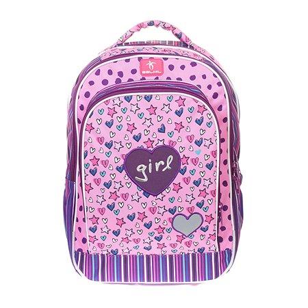 Рюкзак BELMIL Trendy (розовый)