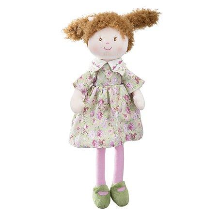 Кукла текстильная Мир Детства Маринка 50см