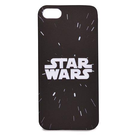 Чехол для задней части iPhone 5 Star Wars Стар Варс