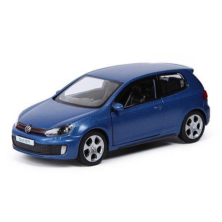 Машинка Mobicaro 1:32 Volkswagen Golf GTI