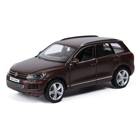Машинка Mobicaro 1:32 Volkswagen Touareg