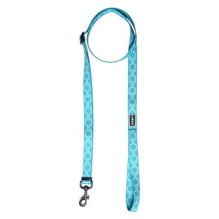 Поводок для собак RUKKA PETS M Синий 460224405J330M